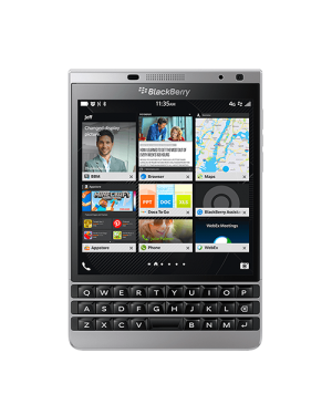 BlackBerry Passport - 32GB - 3GB RAM