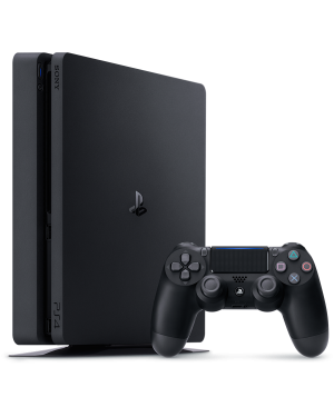 Sony PS4 Slim - Region2 - 2216B - 1TB HDD