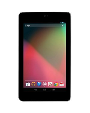 ASUS Google Nexus 7 3G - 32GB