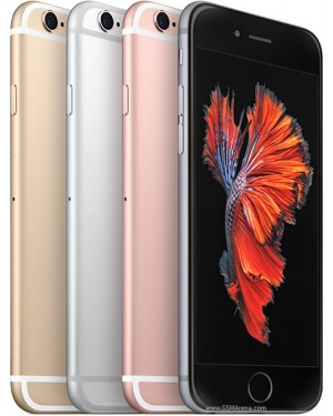 Apple iPhone - 6s 64GB - LLA