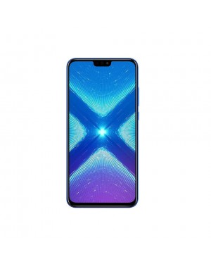 Huawei Honor 8X - 64GB - 4GB RAM
