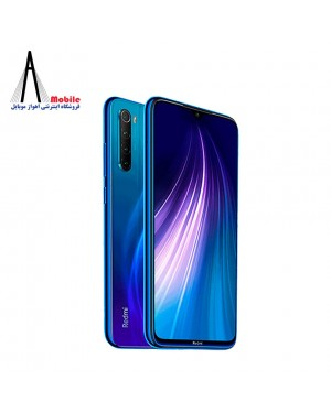 Xiaomi Redmi Note 8 - 64GB - 4GB RAM - شیائومی نوت 8